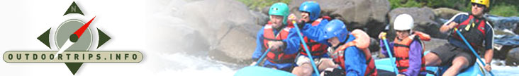 Guide School, Whitewater Rafting Guide School, Hunting Guide School, Outdoor Guide School